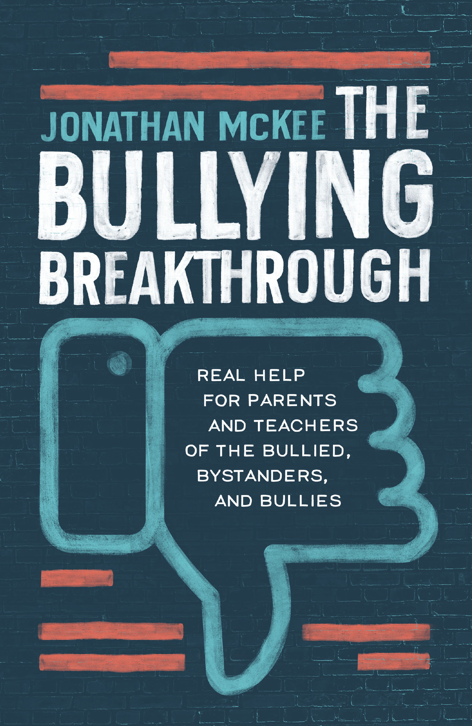 BullyingBreakthrough.indd