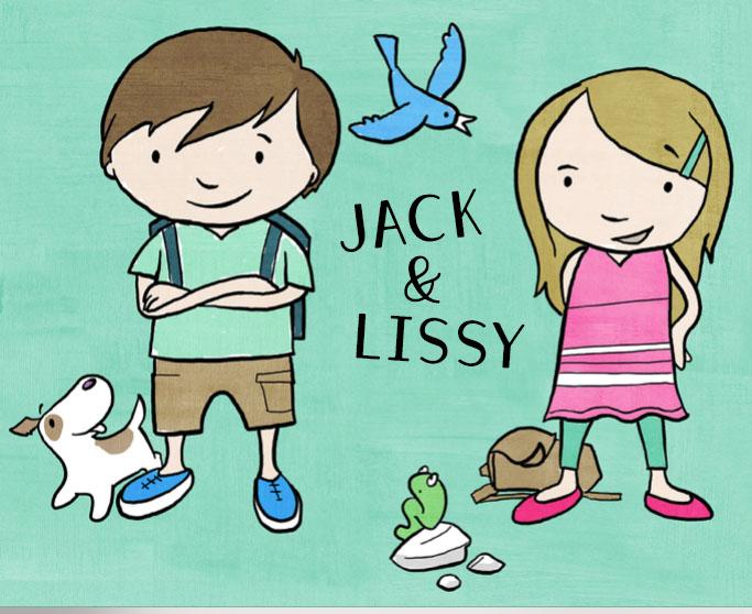 Jack-n-Lissy