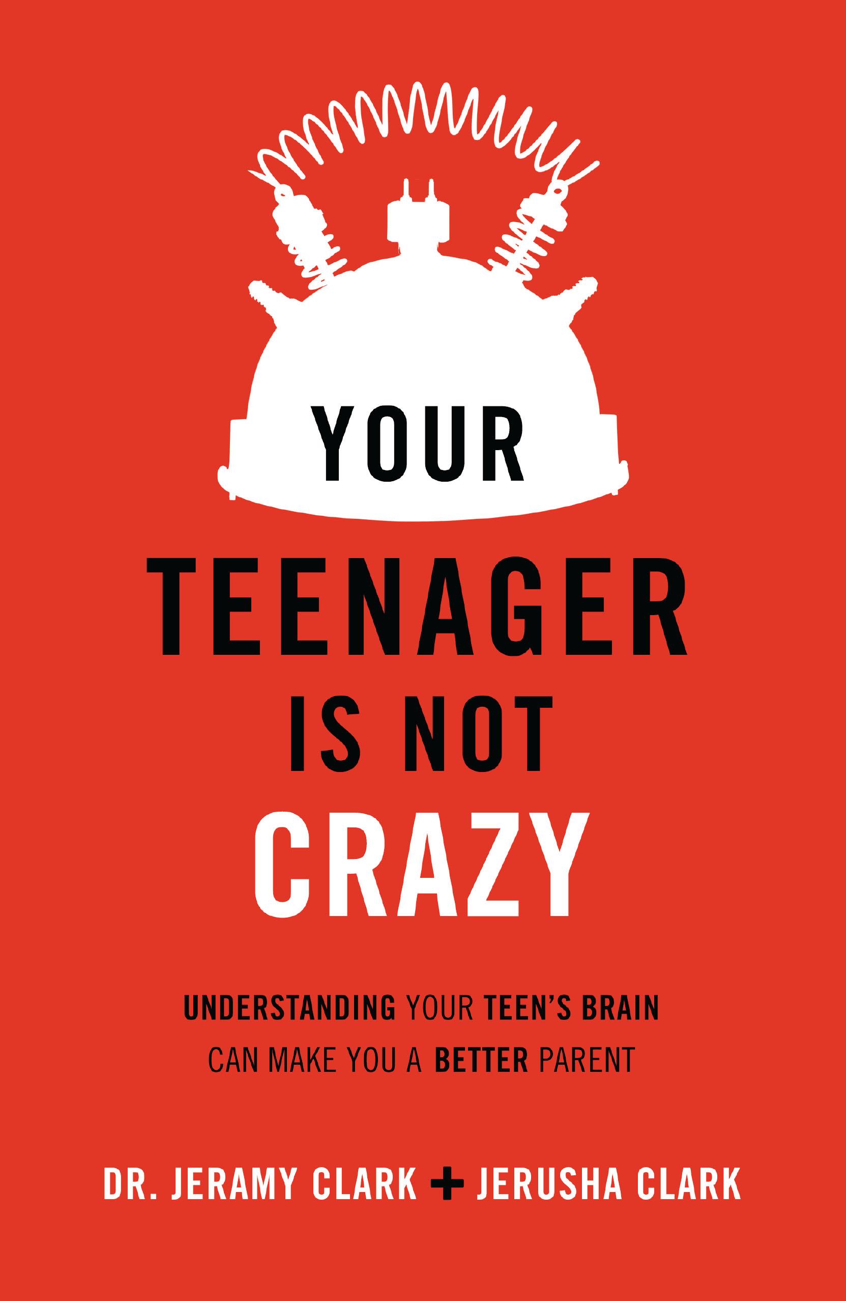 TeenagerNotCrazy.indd